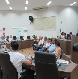 Fórum Comunitário discute alto índice de reprovação para CNH em Araxá