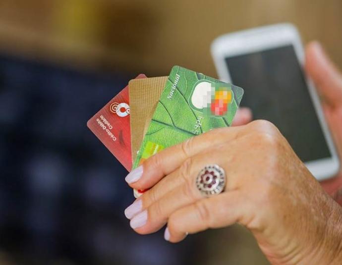 Polícia Militar alerta sobre golpe do cartão de crédito