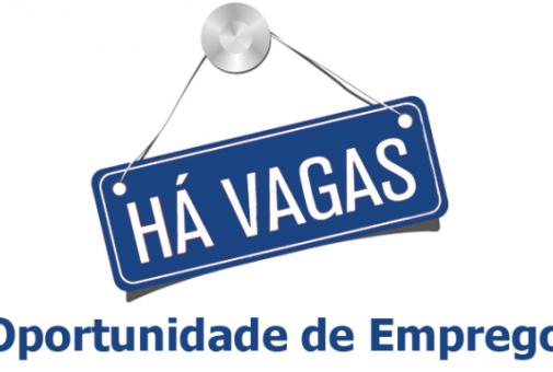 Veja as vagas de emprego do Sine desta quarta-feira