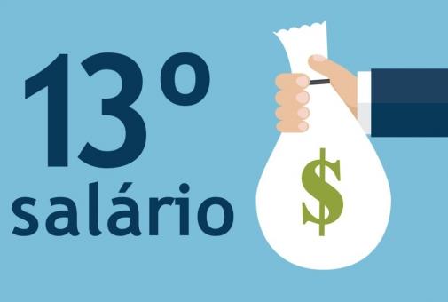 Governo anuncia pagamento do 13° salário a servidores que recebem até R$ 2,5 mil
