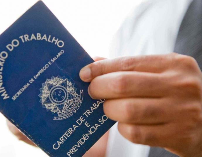 Confira as vagas do Sine desta segunda-feira (20) em Araxá