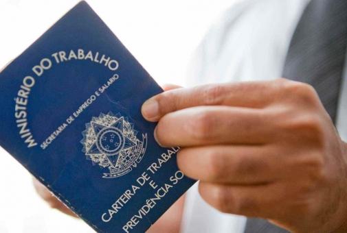 Confira as vagas do Sine desta quarta-feira (19) em Araxá
