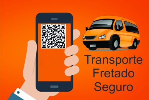 DER-MG disponibiliza QR Code para verificação do transporte fretado