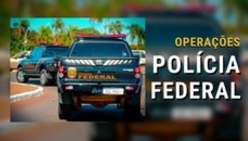 PF investiga desvio de verbas na Prefeitura de Uberaba