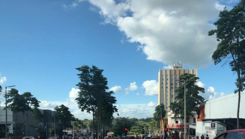 Araxá proíbe manutenção em empresas com mão de obra de outras cidades