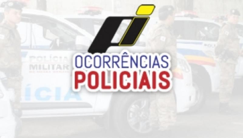 Moto é furtada no bairro Jardim das Oliveiras em Araxá
