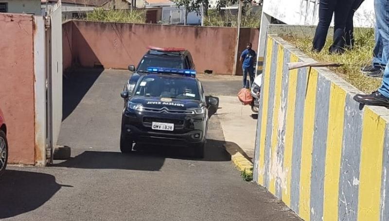 Assista: Polícia Civil prende cinco suspeitos por desvio de recursos públicos em Araxá